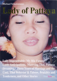 Lady of Pattaya (Englisch)