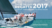 Top of the Gulf Regatta