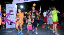 Phuket Night Run 2017