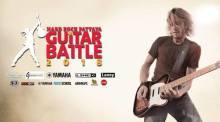Hard Rock Pattaya Guitar Battle 2018