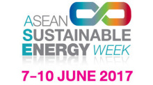 ASEAN Sustainable Energy Week