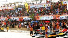 King's Cup Jet Ski World Cup 2016