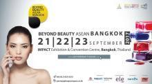 Beyond Beauty ASEAN-Bangkok