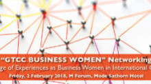 GTCC Business Women Networking