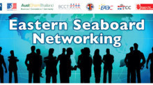 Eastern Seaboard Networking
