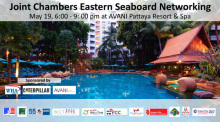 Eastern Seaboard Networking-Event