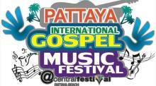 Pattaya Intern. Gospel Music Festival