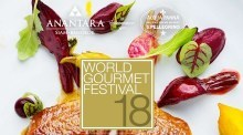 World Gourmet Festival 2017