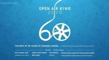 Deutschsprachiges Open-Air-Kino 2020