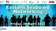 Eastern Seaboard Networking in Pattaya