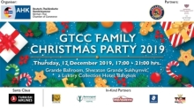 GTCC Family Christmas Party