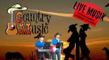 Country Music Night im Bramburi