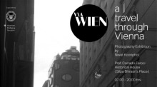 """Via Wien – A Travel through Vienna"""