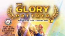ABGESAGT: The Glory Pattaya*