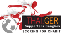 ThaiGer Supporters Charity-Turnier