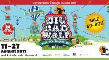 "Büchermesse ""Big Bad Wolf"""