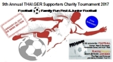 THAI.GER Supporters Charity-Turnier
