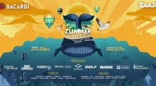 Zummerbeach Music Festival