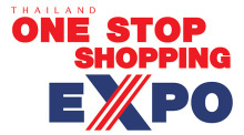 Thailand One Stop Shopping Expo