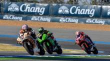Foto: Facebook/Chang International Circuit By Buriram United