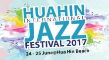 Foto: Hua Hin International Jazz Festival 2017