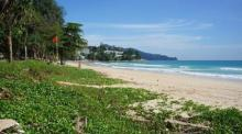 Surin Beach. Foto: The Thaiger