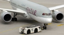 Maschine von Qatar Airways. Foto: Curymedia Photography/Wikimedia Commons