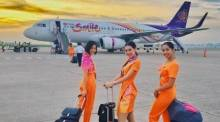 Foto: Thai Smile Air