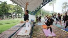 Foto: Khon Kaen Yoga Group