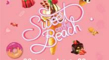 Sweet on the Beach @ Central Festival Pattaya Beach. Foto: Central Pattana