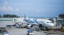 Foto: Bangkok Airways