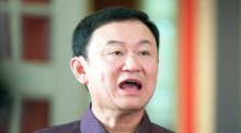 Thaksin Shinawatra. Archivbild: The Nation