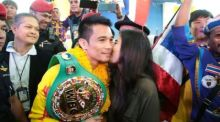 Superfliegengewicht, Srisaket Sor Rungvisai. Foto: The Nation