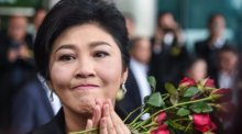 Yingluck Shinawatra. Foto: The Nation