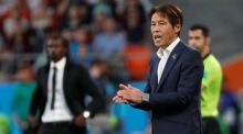 Japans Ex-Nationaltrainer Akira Nishino wechselt nach Thailand. Foto: The Nation