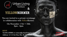 Foto-Vernissage von YellowKorner