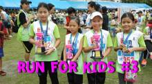 Run for Kids #3