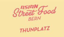 Asian Streetfood-Festival in Bern