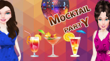 Mocktail-Party @ Foxes Restaurant & Sky Bar