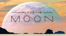 Fly To The Moon @ Koh Mak