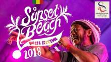 Sunset Beach Music Festival 2018