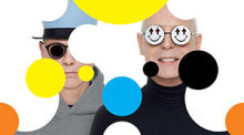 ABGESAGT! Pet Shop Boys live in Bangkok