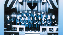 Cambridge Gonville und Caius Choir