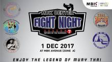 MBK Center Fight Night Season 7