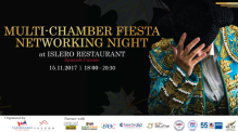Multi-Chambers Fiesta Networking
