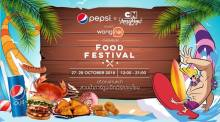 Wongnai Chonburi Food Festival