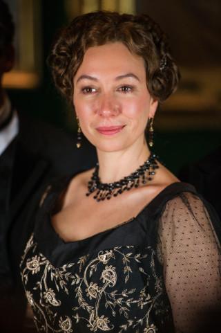 Ursula Strauss erhält Mario-Adorf-Preis der Nibelungen