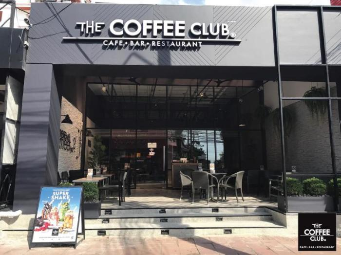 Foto: The Coffee Club Thailand