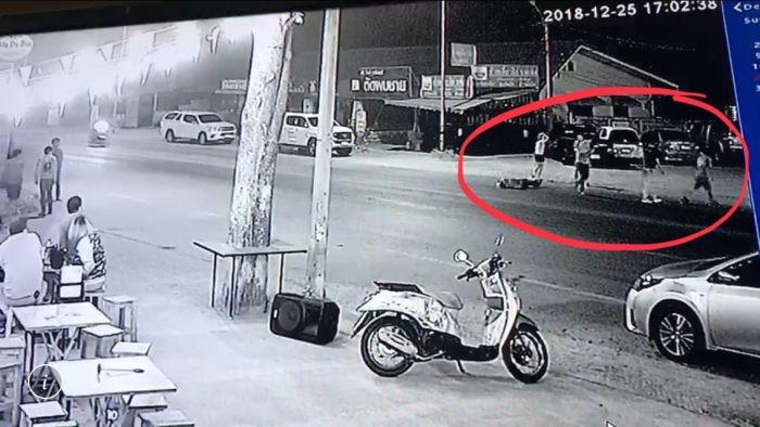 mann erschie t ex freundin wachmann und sich selbst thailand. Black Bedroom Furniture Sets. Home Design Ideas