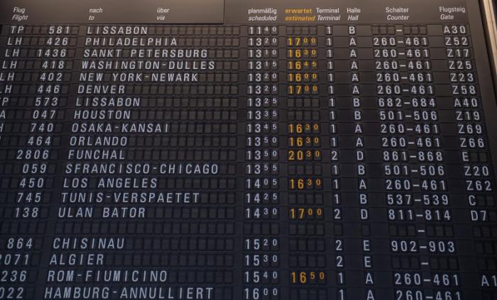 Wann Muss Die Airline Entschädigung Zahlen? BGH Klärt